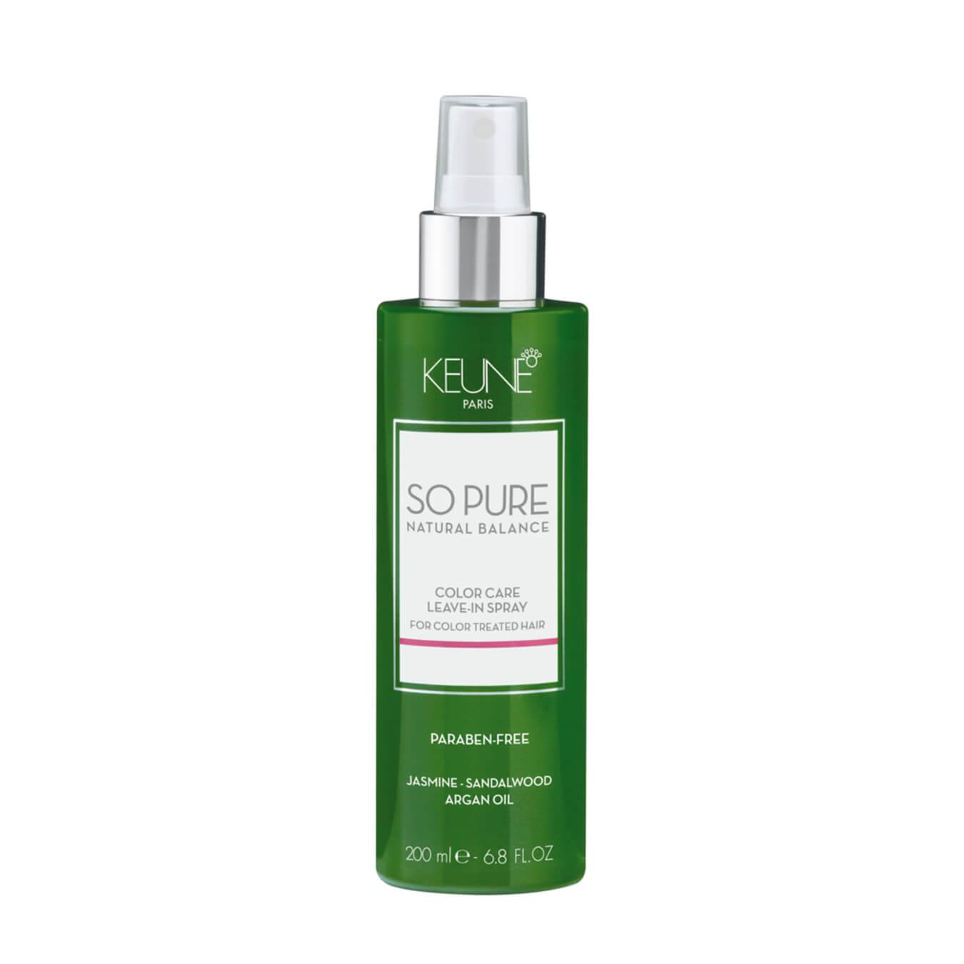 Kauf Keune So Pure Color Care Leave-in Spray 200ml