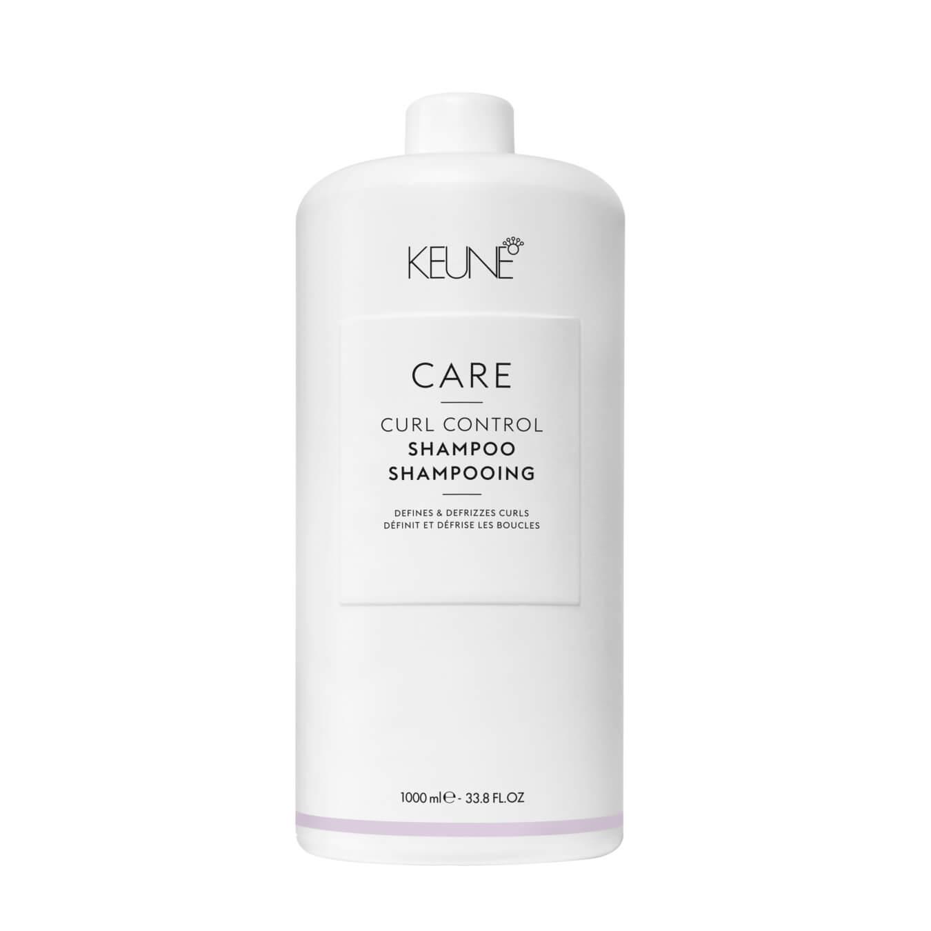 Kauf Keune Care Curl Control Shampoo 1000ml