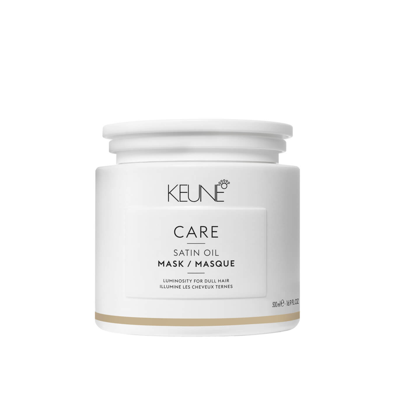 Kauf Keune Care Satin Oil Mask 500ml