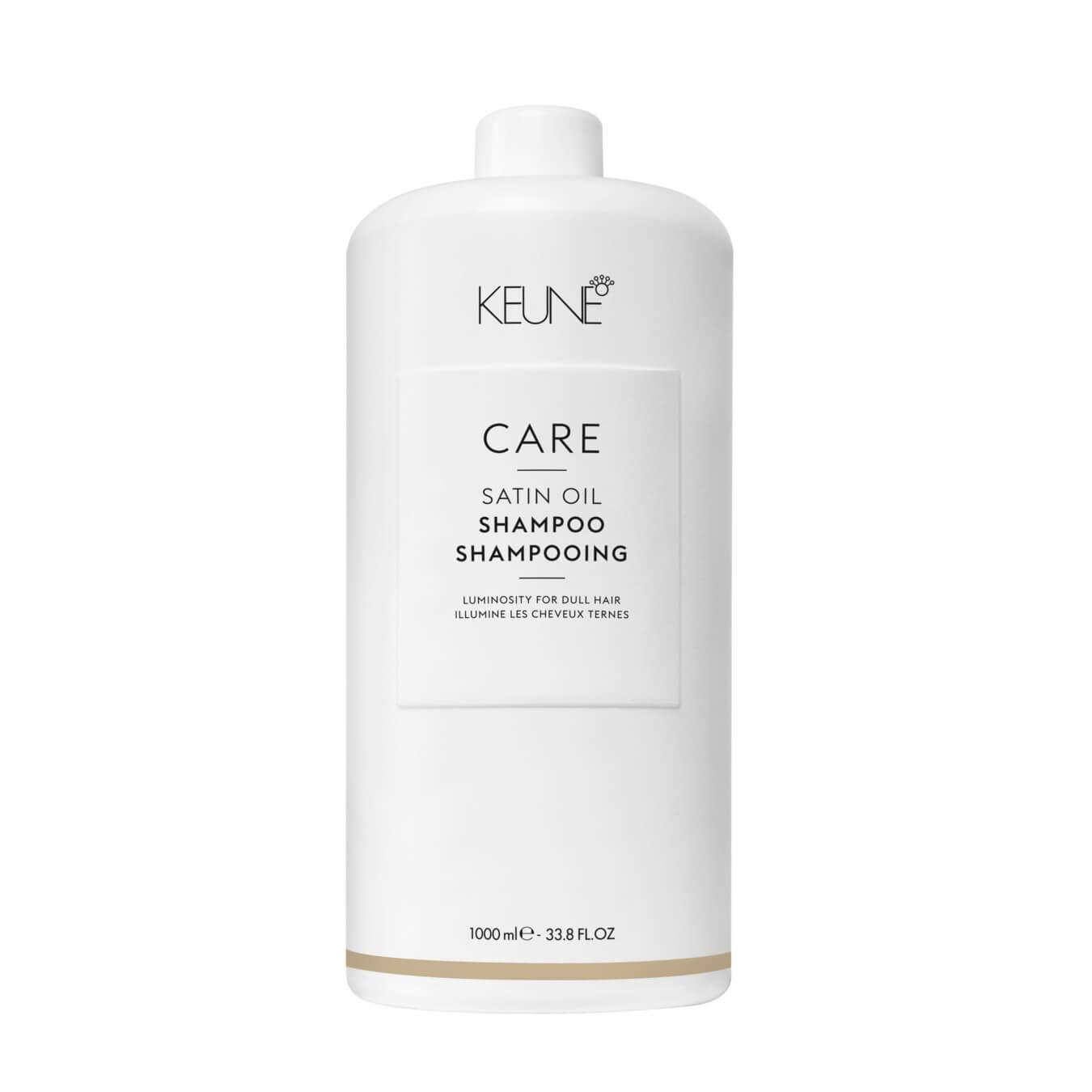 Kauf Keune Care Satin Oil Shampoo 1000ml
