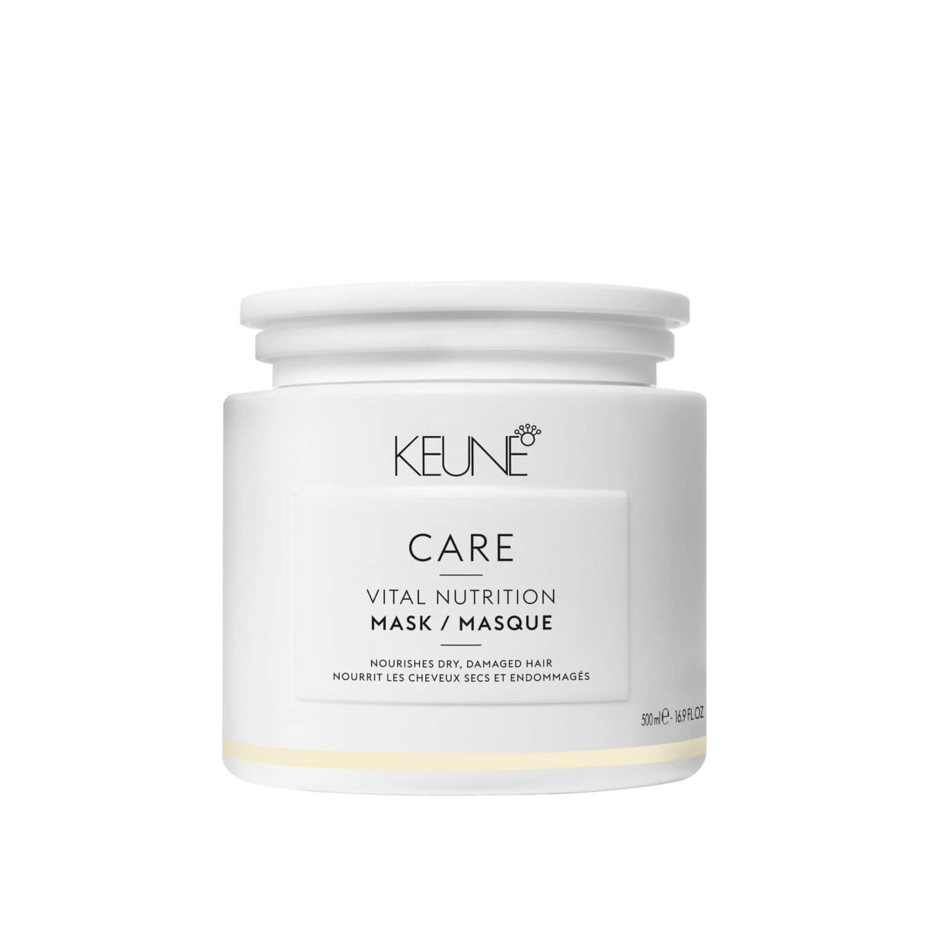 Kauf Keune Care Vital Nutrition Mask 500ml