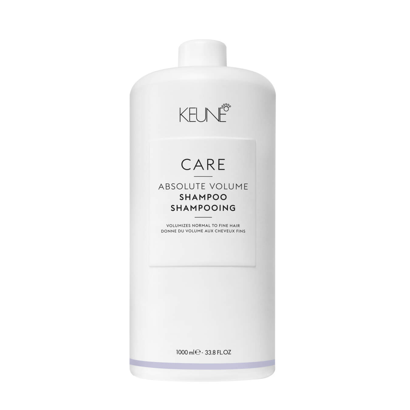 Kauf Keune Care Absolute Volume Shampoo 1000ml