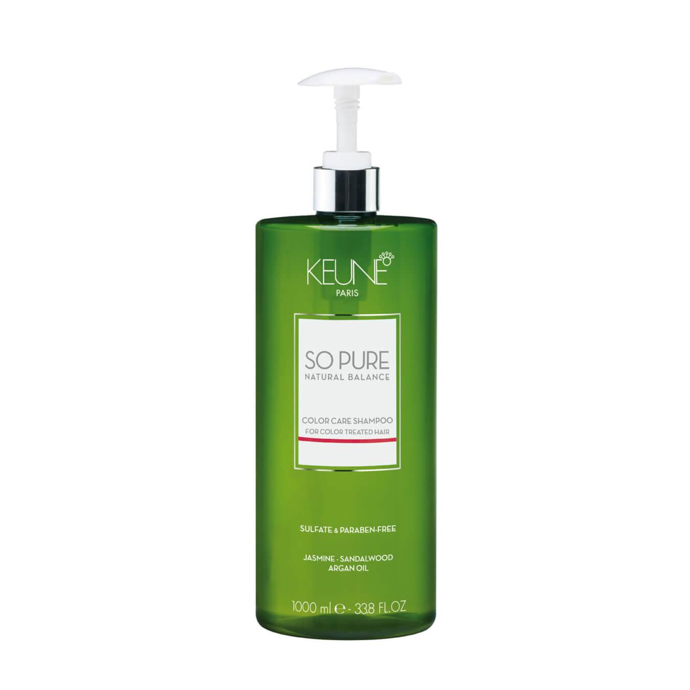 Kauf Keune So Pure Color Care Shampoo 1000ml