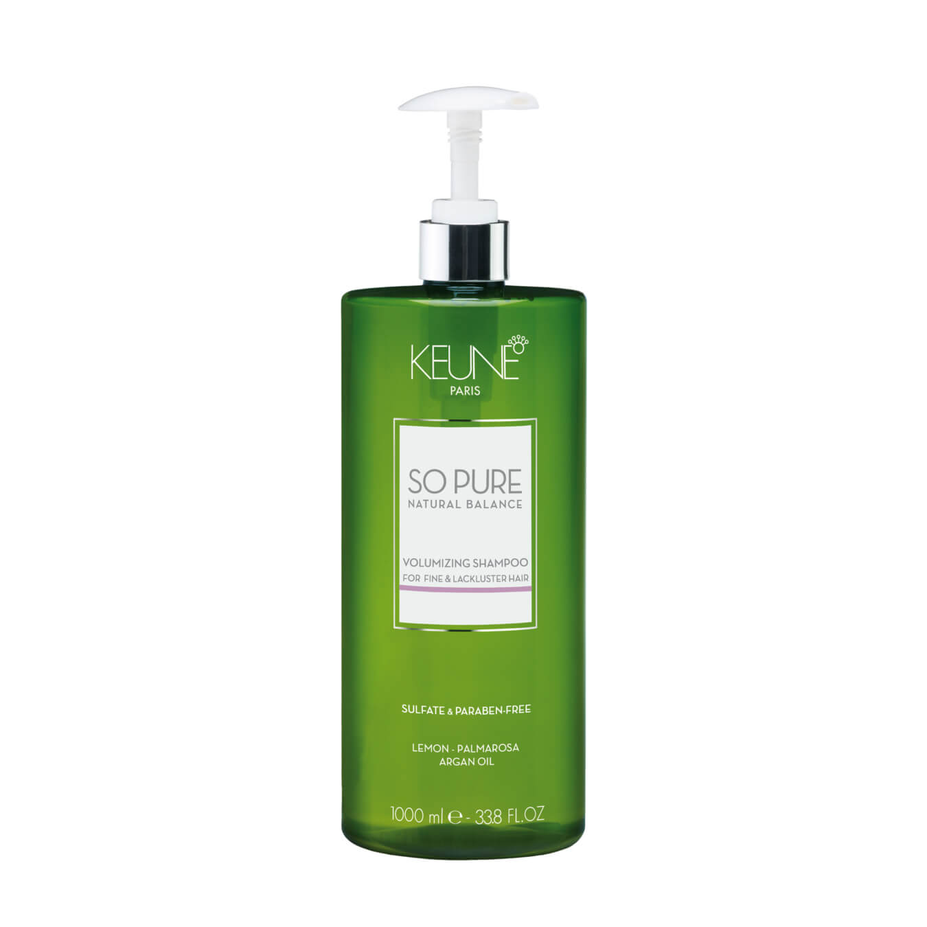Kauf Keune So Pure Volumizing Shampoo 1000ml