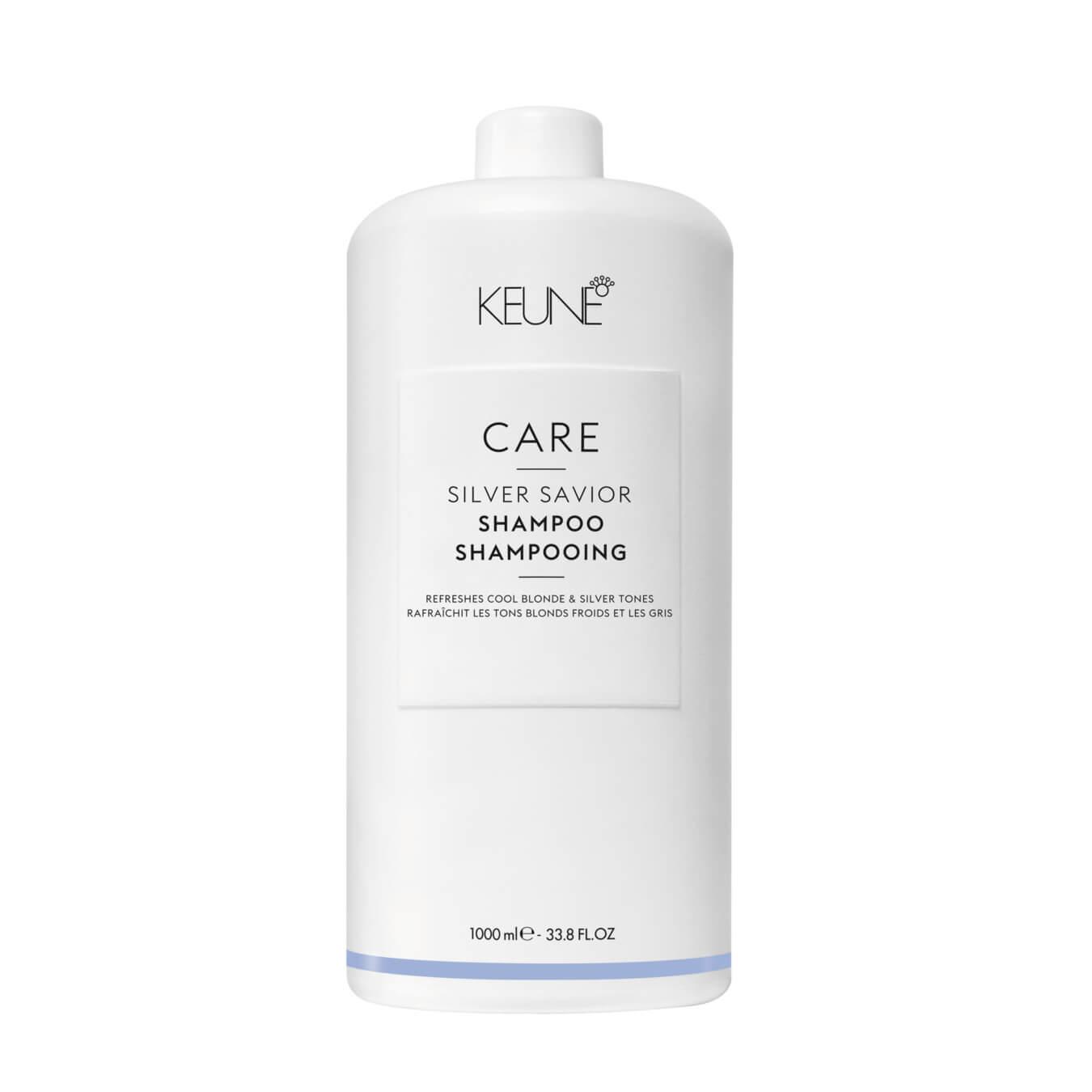 Kauf Keune Care Silver Savior Shampoo 1000ml
