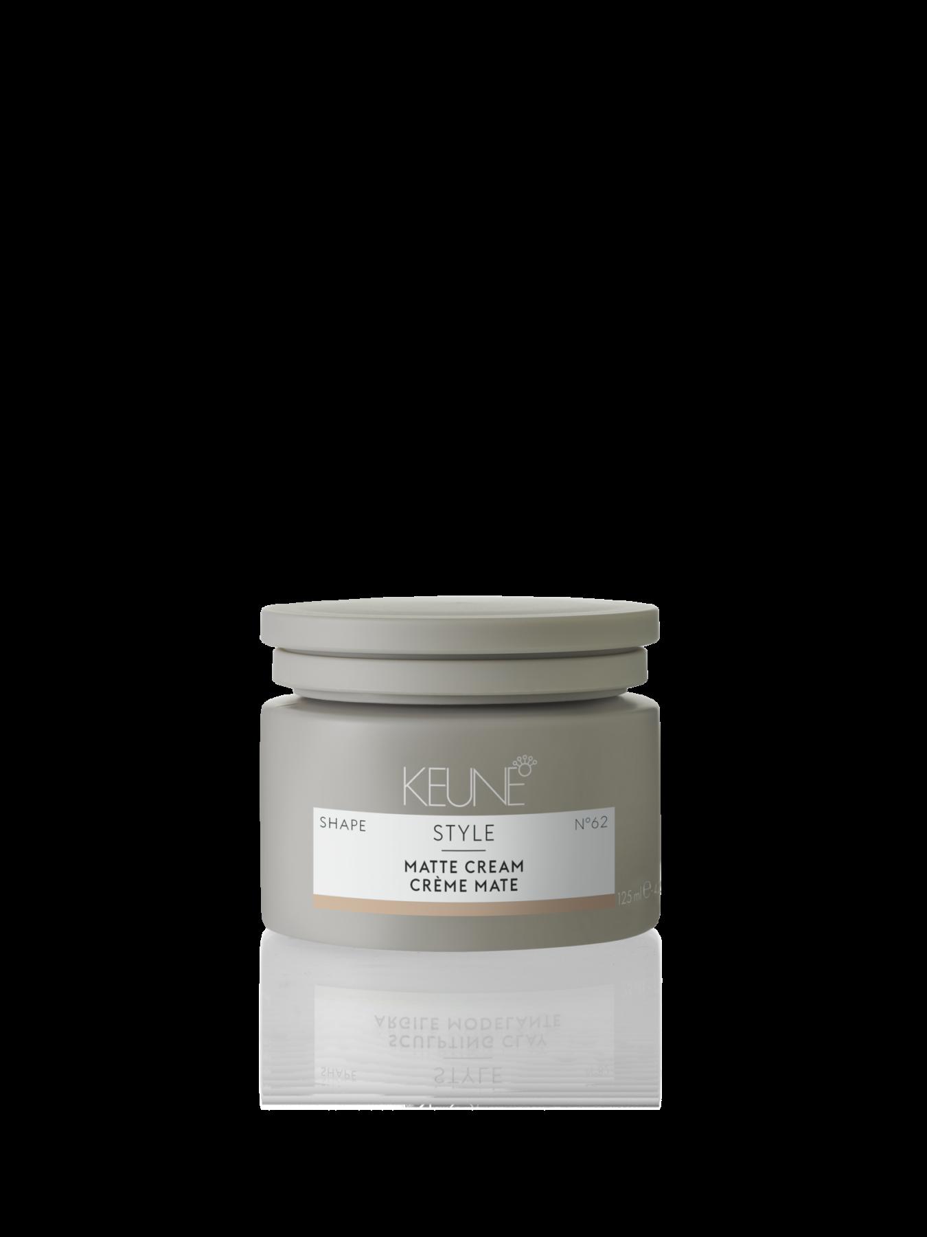 Kauf Keune Style Matte Cream 125ml