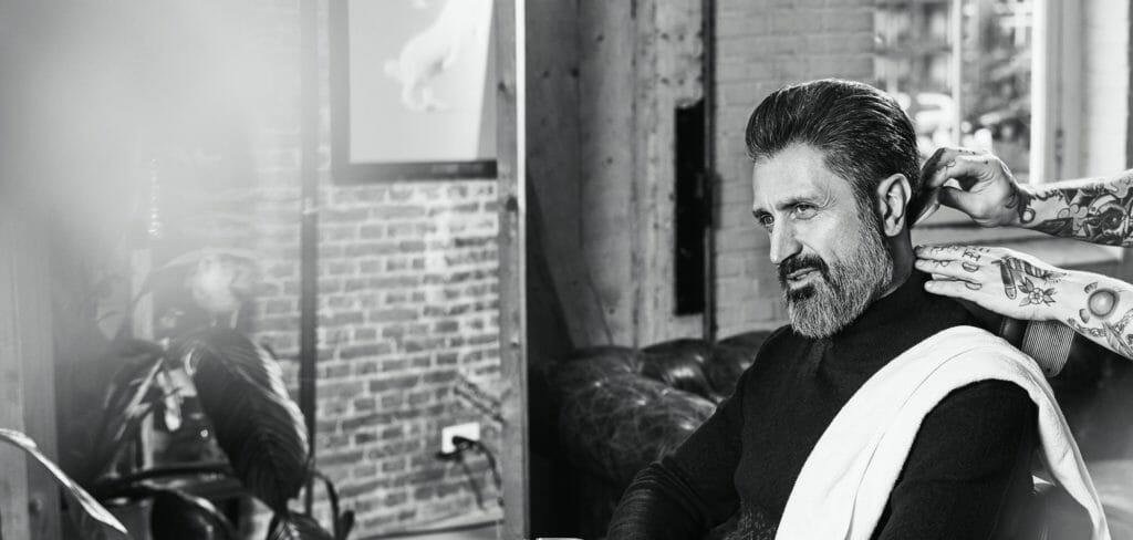 Hardy's Keuze führt zahlreiche Haarprodukte für Männer, alle von Keune.