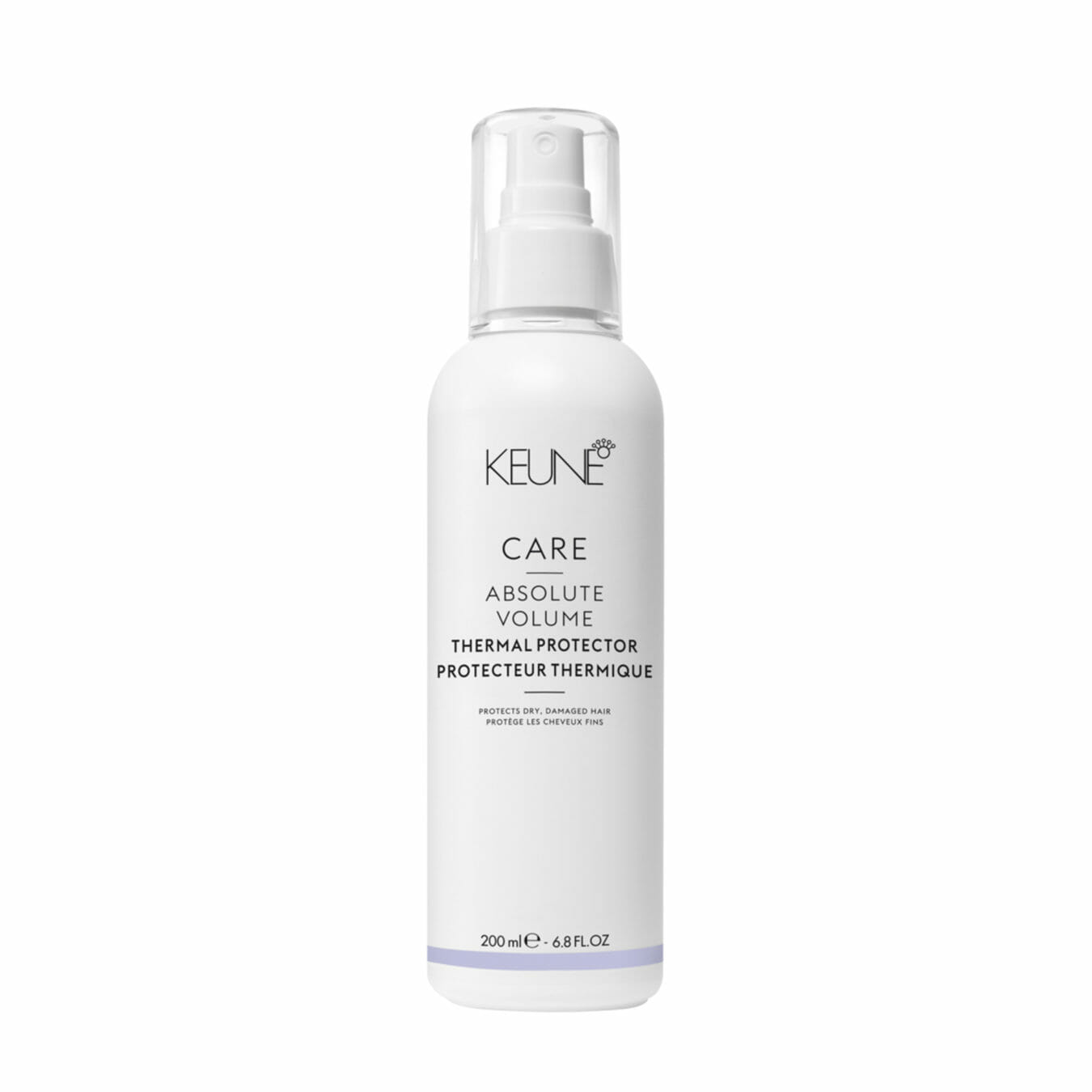 Kauf Keune Care Absolute Volume Thermal Protect 200ml