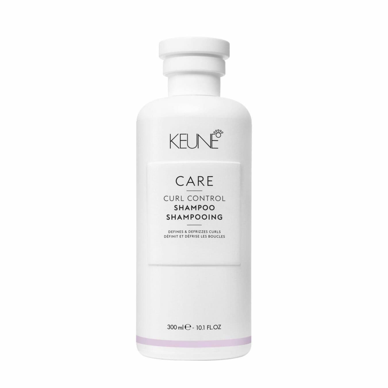 Kauf Keune Care Curl Control Shampoo 300ml