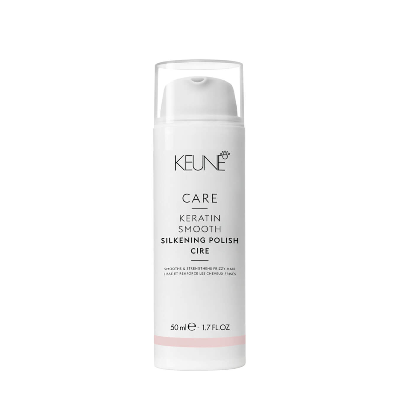 Kauf Keune Care Keratin Smooth Silkening Polish 50ml