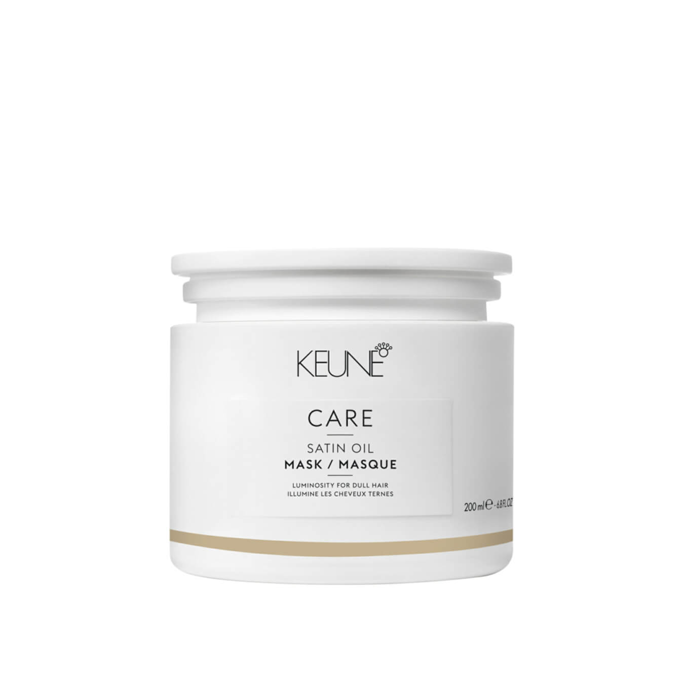 Kauf Keune Care Satin Oil Mask 200ml