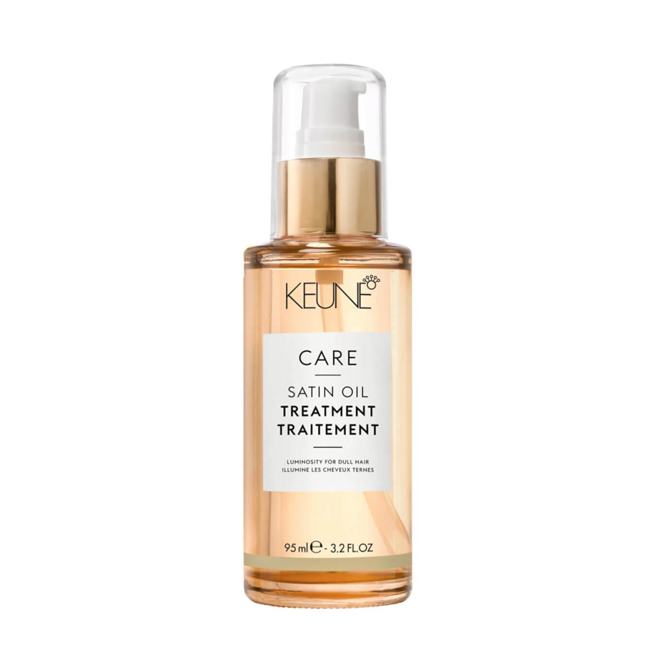Kauf Keune Care Satin Oil Treatment 95ml