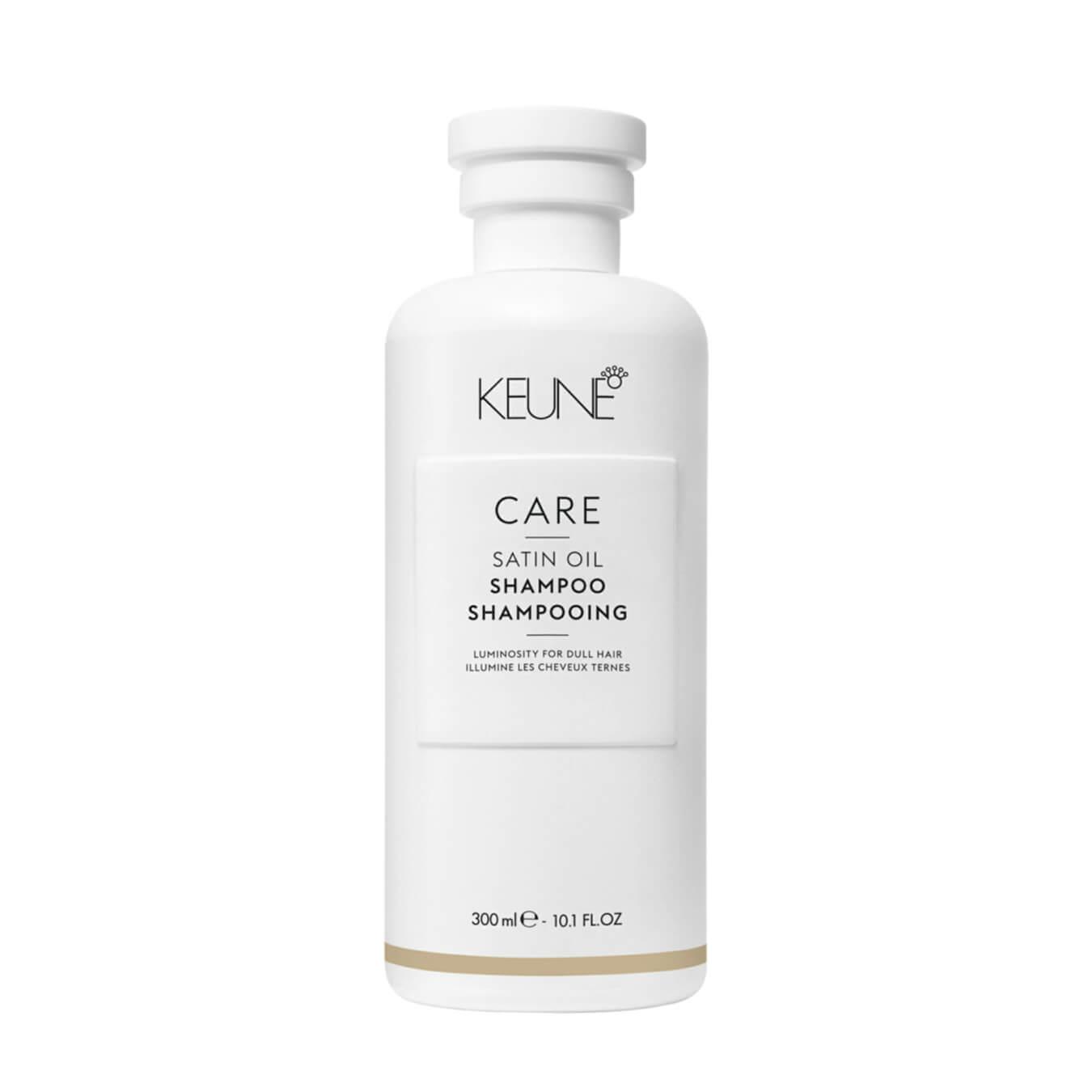 Kauf Keune Care Satin Oil Shampoo 300ml