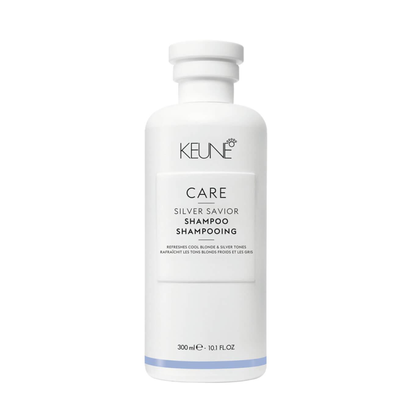 Kauf Keune Care Silver Savior Shampoo 300ml