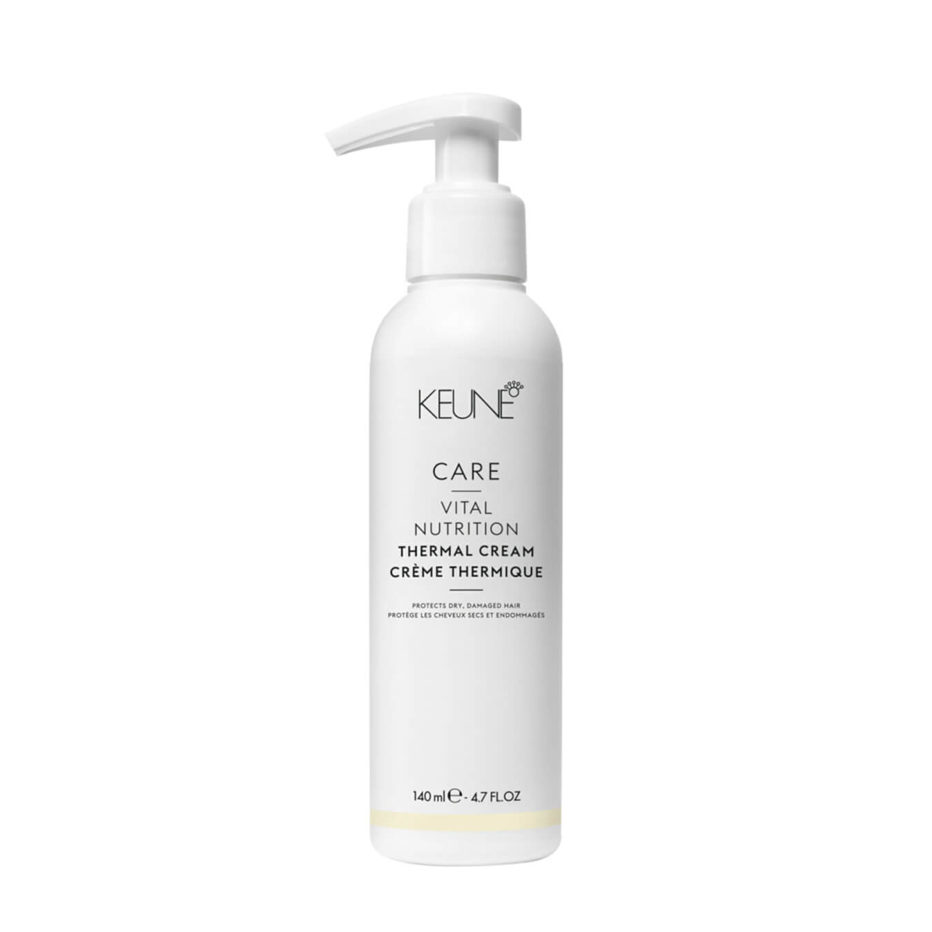 Kauf Keune Care Vital Nutrition Thermal Cream 140ml