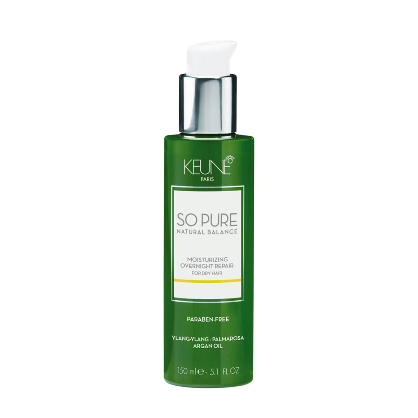 Kauf Keune So Pure Moisturizing Overnight Repair 150ml