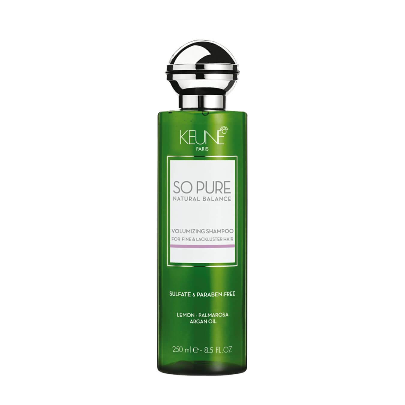 Kauf Keune So Pure Volumizing Shampoo 250ml