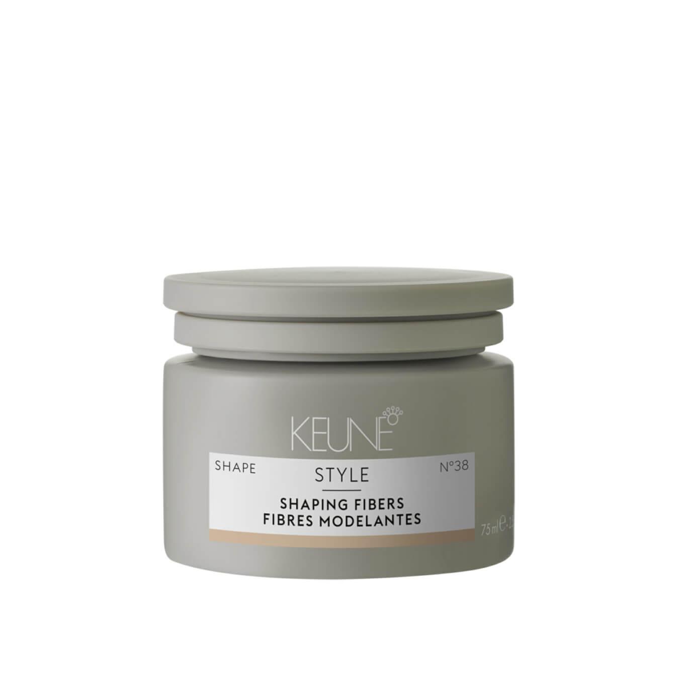 Kauf Keune Style Shaping Fibers 75ml