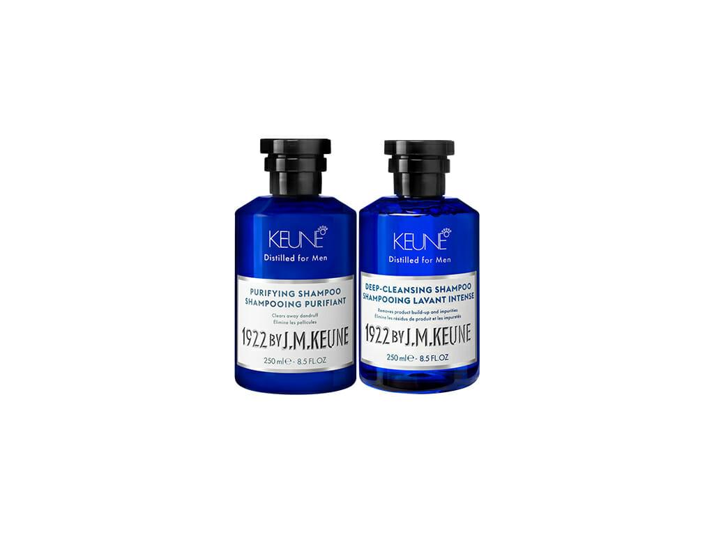 Keune Specials wurde speziell für die fettige Kopfhaut und Schuppen eingeführt. Alle Haarprodukte nach Wahl auf Hardy's Keuze finden.