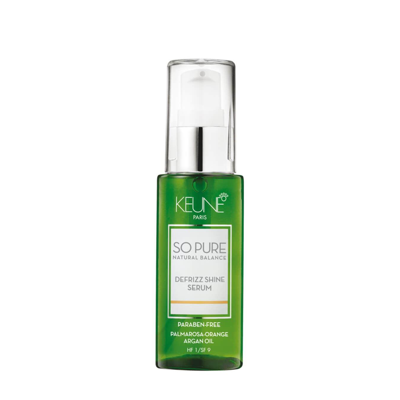 Kauf Keune So Pure Defrizz Shine Serum 50ml