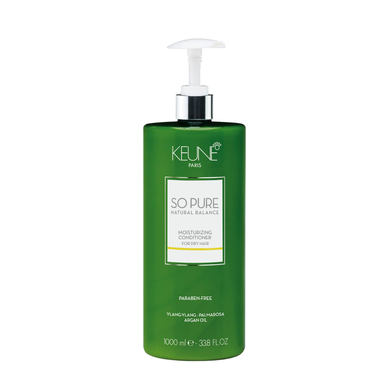 Kauf Keune So Pure Moisturizing Conditioner 1000ml