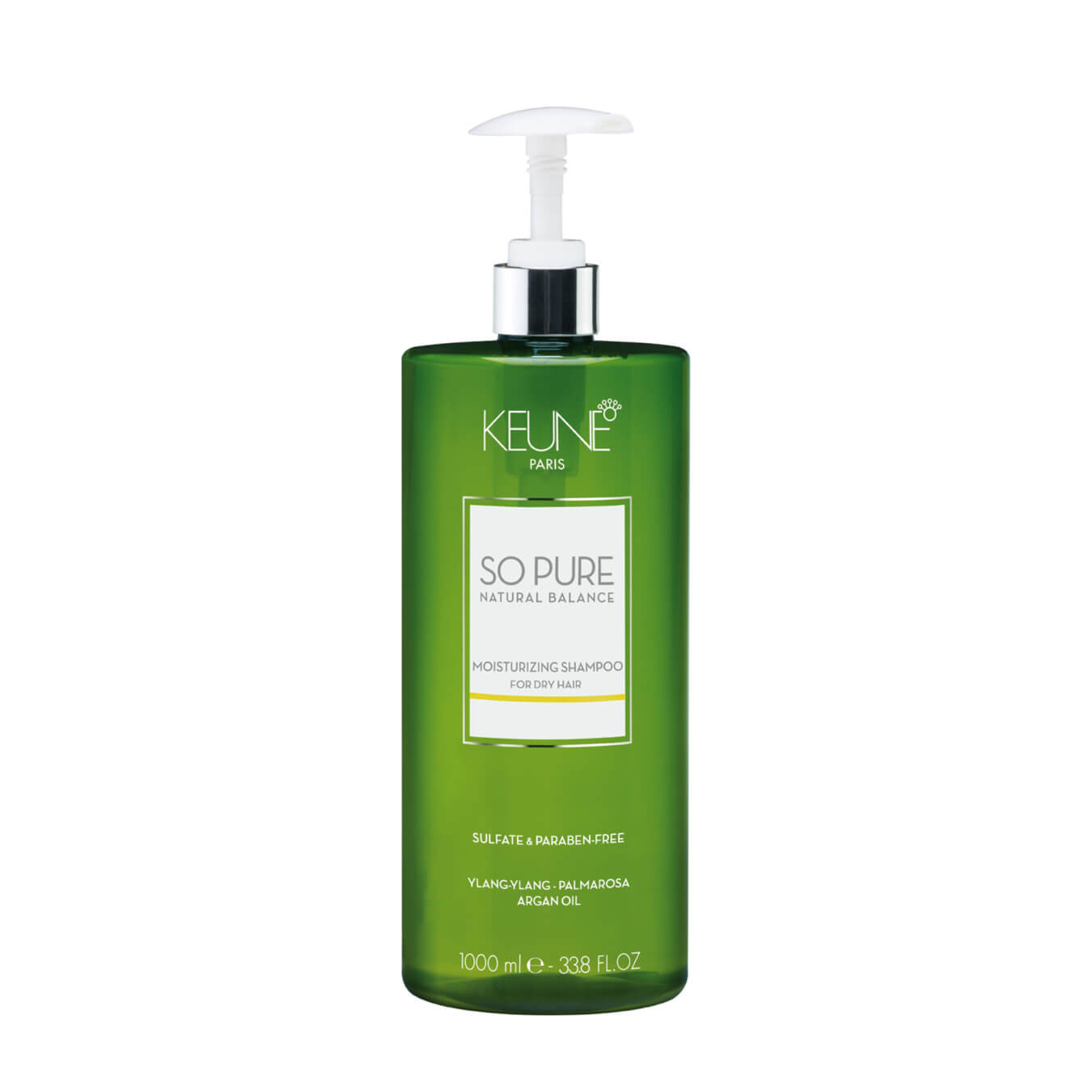 Kauf Keune So Pure Moisturizing Shampoo 1000ml