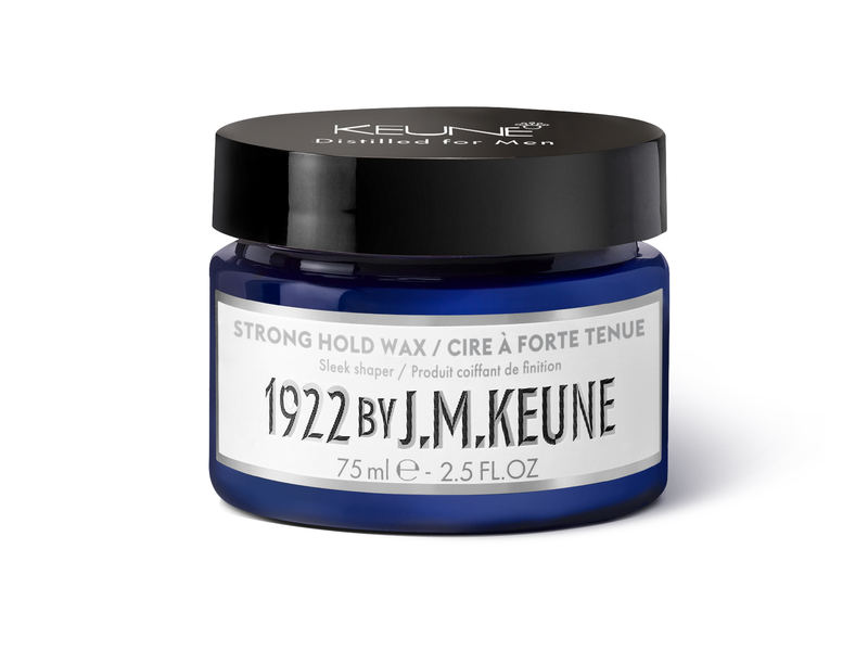 Kauf 1922 By JM keune Strong Hold Wax 75ml